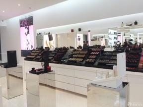 韩国化妆品店装修图片