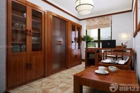 現代中式風格 新中式家具裝修圖片