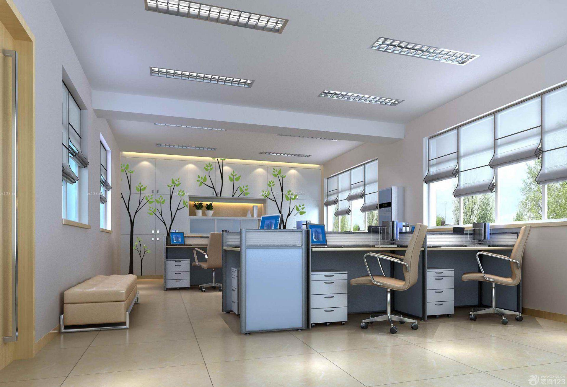 办公室 设计 装修 1920_1311