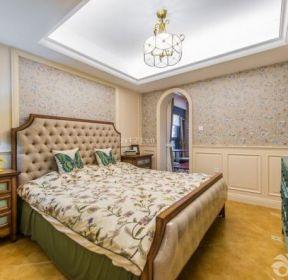 85平方房子卧室装修设计效果图-每日推荐