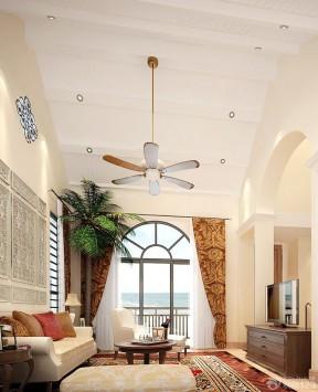 客廳地毯圖片 別墅客廳