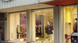 武汉店面橱窗设计要点大放送