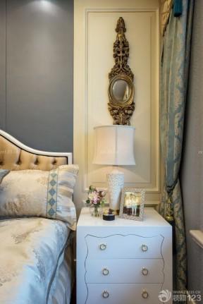 法式裝潢 裝潢臥室設計
