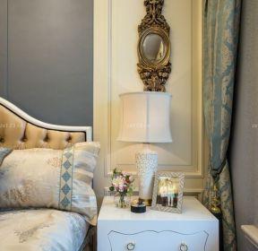 法式装潢卧室设计-每日推荐