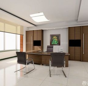724 2020大型办公室简约办公区隔断装修效果图 2180 2020现代简约风格