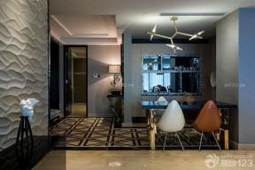 時尚家居裝修 餐廳裝修設計