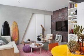 小戶型設計 小戶型客廳裝修設計