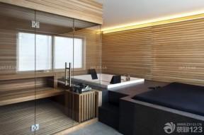 浴室裝修圖片 鄉村房屋設計