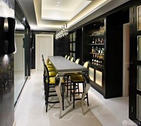 家庭酒吧裝修 吊頂設計