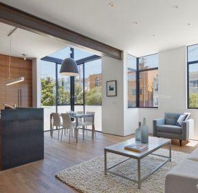 120平米公寓装修