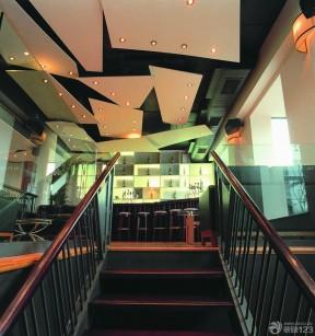 楼梯创意装饰设计