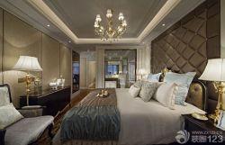 新古典主臥室設計裝修案例
