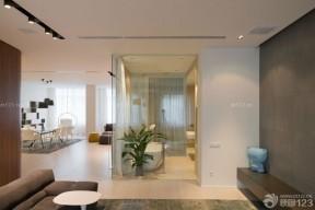 住房室内装饰 现代时尚装修