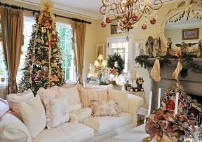 圣誕裝飾 美式風格
