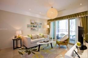 客廳裝修設計圖 新古典別墅裝修
