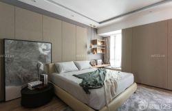 臥室擱板置物架裝修設計