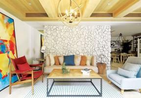 樓房客廳裝修圖片 經典裝修設計