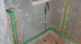 北京水电改造验收 验收需谨慎