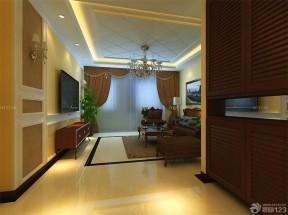 客廳設計效果圖 室內設計