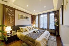泰式裝修 小臥室裝修效果圖片