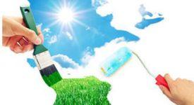 如何预防室内涂料污染?