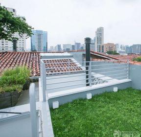 屋頂花園庭院綠化-每日推薦