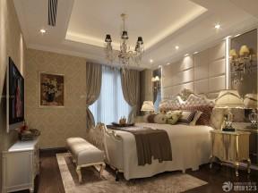 臥室窗戶裝修效果圖 歐式風格裝修