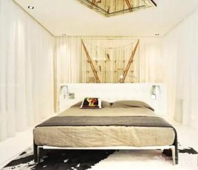 卧室装修设计 时尚家居装修