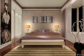 臥室壁紙圖片大全 小戶型臥室裝修