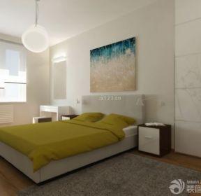 温馨卧室装潢设计-每日推荐