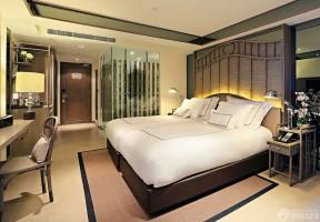 臥室帶衛生間裝修效果圖 泰式風格裝修