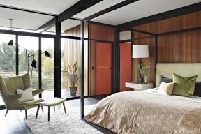 大臥室隔斷裝修效果圖 泰式別墅裝修效果圖