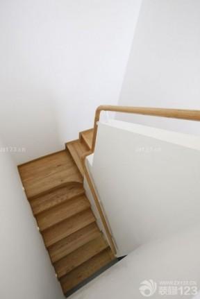 樓梯扶手設計 中式風格家裝