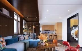客廳吊頂設計 時尚家居裝修