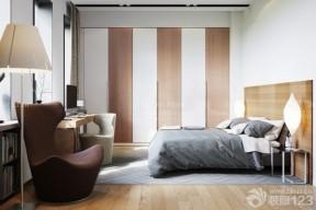 装潢卧室设计 单身公寓设计