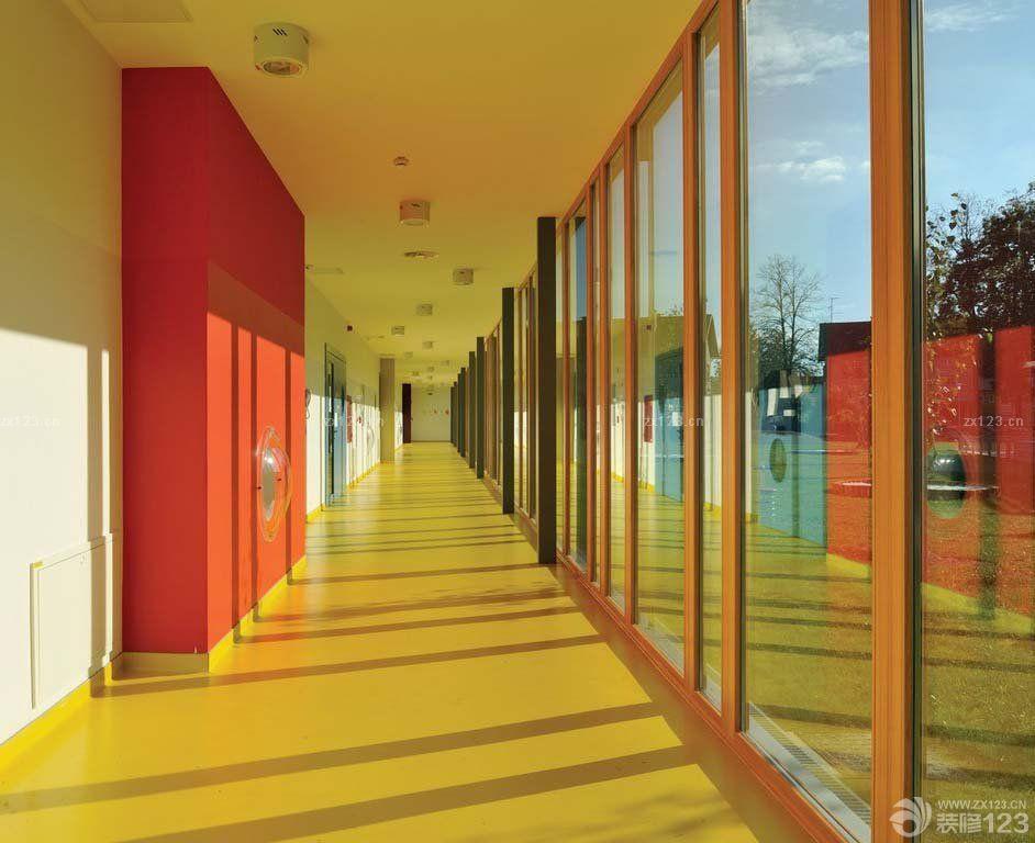 幼儿园室内环境创设平面设计图展示