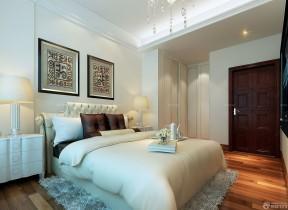 臥室門圖片大全 北歐小戶型裝修圖片