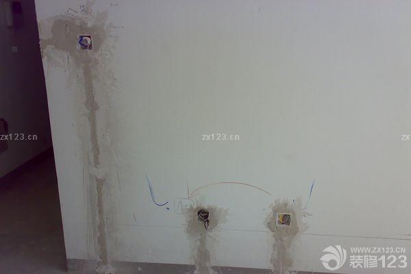 二手房装修改造攻略4:水电路燃气管老化严重需更换