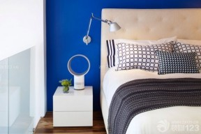 臥室顏色 臥室床頭背景墻