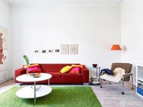 兩居室裝潢 70平方裝修效果圖