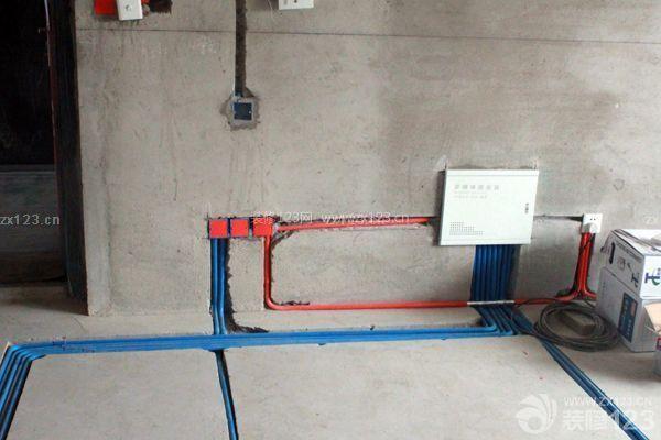 新房装修如何改水电