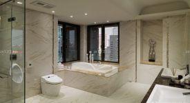 东莞卫生间地砖怎么选择?