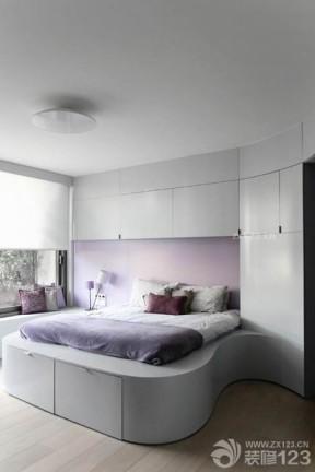 卧室装修设计 个性室内装修