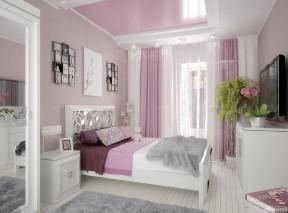 室內臥室裝修效果圖大全 小戶型臥室裝修