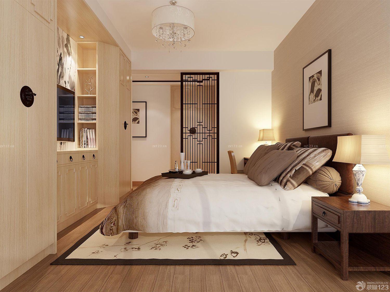 卧室壁橱装修效果图图片 卧室装修效果图欣赏卧室