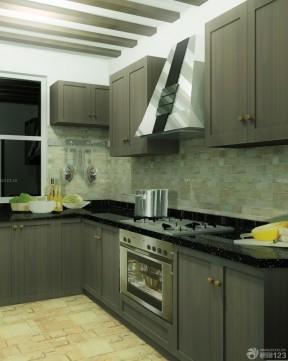 廚房圖片大全 農村住房設計圖