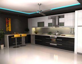 廚房裝修設計圖 廚房裝飾