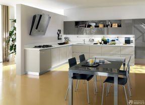 廚房裝修設計圖 開放式廚房裝修設計