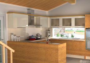 小廚房設計圖 小戶型裝修