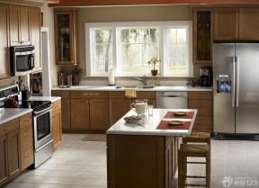 農村廚房設計圖 農村室內裝修效果圖